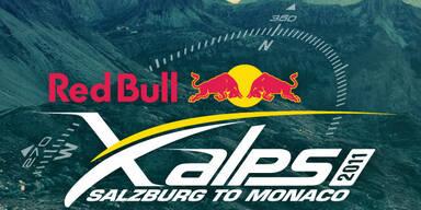 X-Alps: Kuchler will es wissen