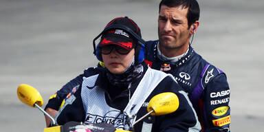 Red Bull weist Webber-Vorwürfe zurück