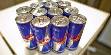 Red Bull ist heimlicher Gewinner der Ibiza-Affäre