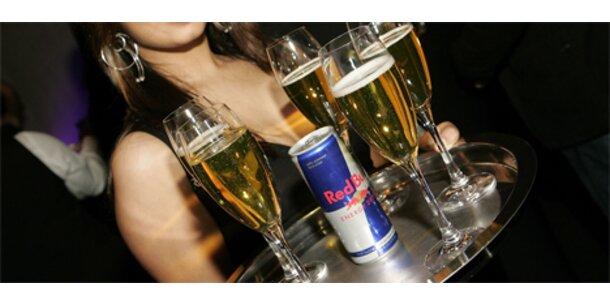 Red Bull 2008 weiter auf Höhenflug