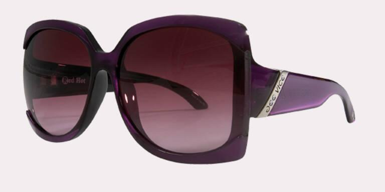 Die Brillen von Carrie &Co