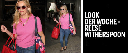 Look der Woche - Reese Witherspoon