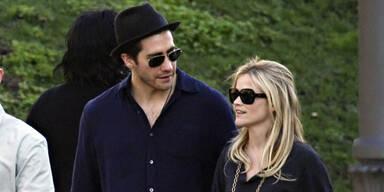 Reese Witherspoon und Jake Gyllenhaal getrennt