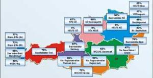 Regioprint_Landkarte