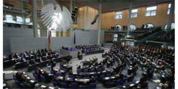 Politbeben in Hessen erreicht Koalition in Berlin