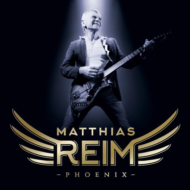 Matthias Reim: Phoenix