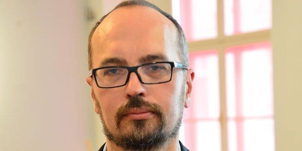 Widerruf: Wirbel um Reimon-Sager gegen Vilimsky
