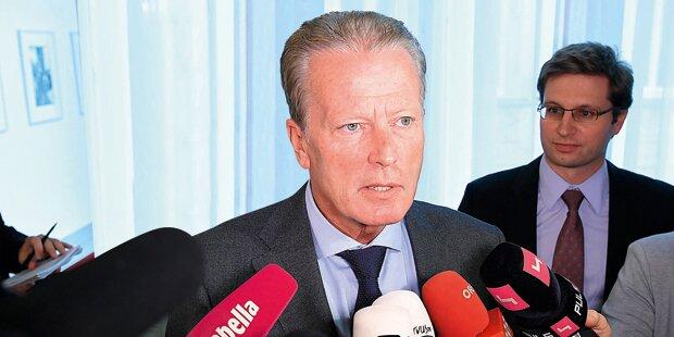 ÖVP tobt über Kern-Show