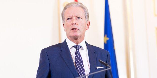 ÖVP-Chef gegen Klassenkampf - mit Seitenhieben gegen die SPÖ