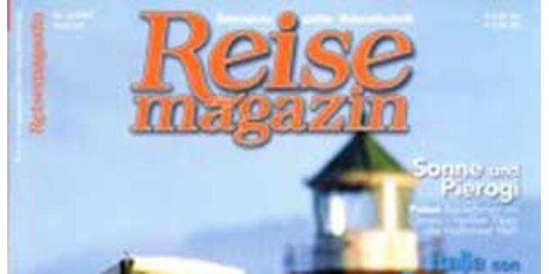 Styria macht aus Reise-Magazin Kunden-Blatt