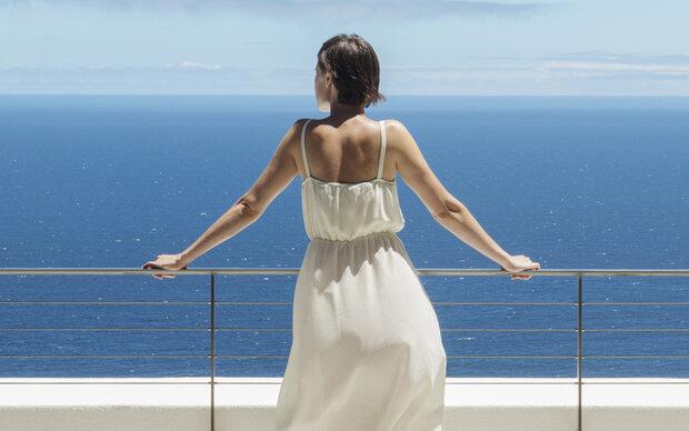 5 Urlaubsziele für Frauen, die alleine reisen