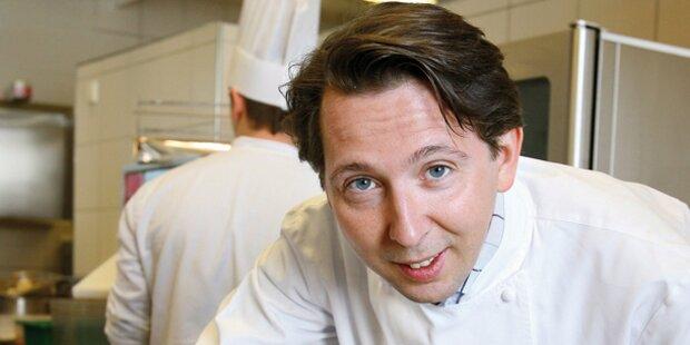 Gault Millau 2012: Die neuen Top-Köche