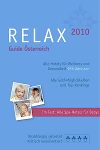 Relax Guide 2010