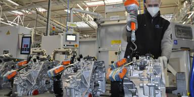"""Renault baut seine E-Autos in neuer """"ElectriCity"""""""