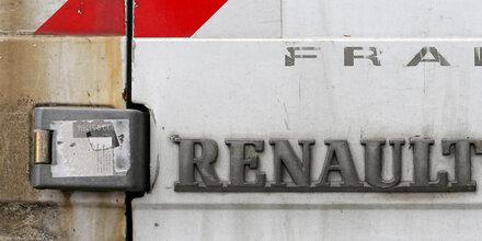 Bei Renault schon seit 25 Jahren Diesel-Betrug