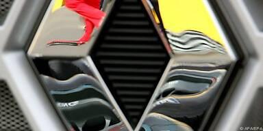 Renault arbeitet an einem neuen Plan
