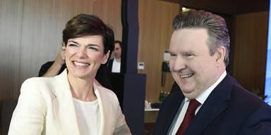 SPÖ-Parteitag: Der Überraschungscoup
