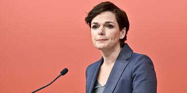 Rendi-Wagner warnt vor Lockdown-Lockerungen: ''Jetzt zu öffnen ist der falsche Weg''