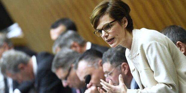 Rendi-Wagner: Das sind ihre Forderungen