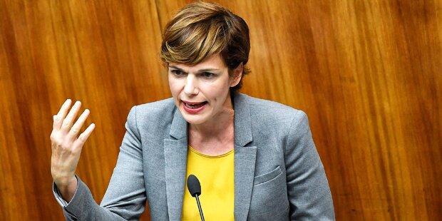 Rauchverbot: SPÖ ortet