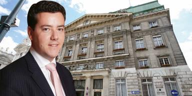 Erste Details zu Benkos Luxus-Hotel