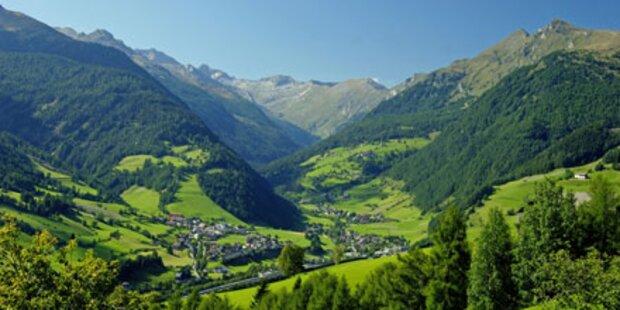 Natur pur: Almsommer in Kärnten