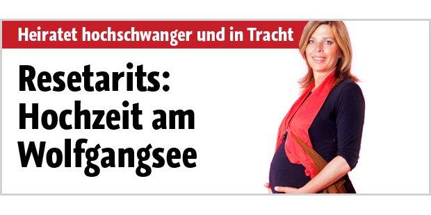 Resetarits: Hochzeit am Wolfgangsee