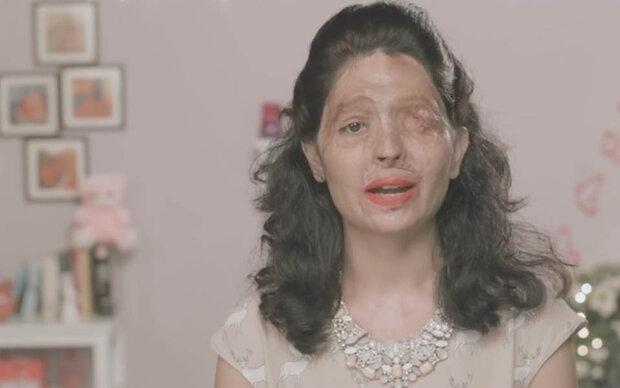 Reeshmas Beauty-Video hat eine besondere Message