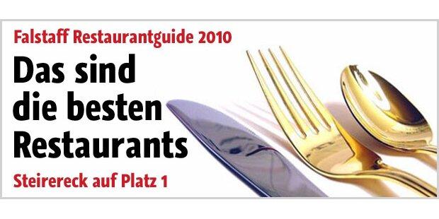 Steirereck ist wieder bestes Restaurant