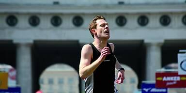 Rettenbacher ist passionierter Läufer