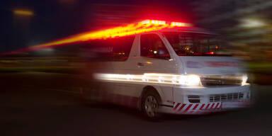 Elf Schüler starben bei Brand ihrer Schlafsäle
