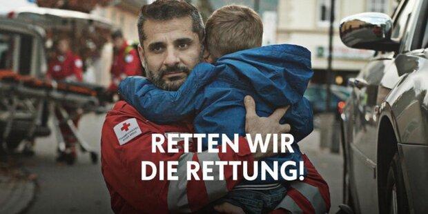 Staatspreis PR 2017 an Rotes Kreuz