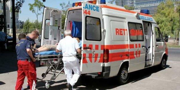 66-Jähriger Tiroler von Baum erschlagen