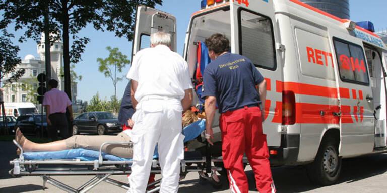Tödlicher Motorradunfall im Bezirk Melk