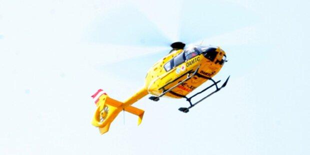 77-Jähriger bei Kutschenunfall schwer verletzt