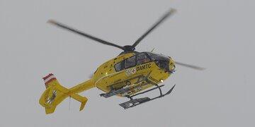 Schwere Verletzungen: 32-Jährige in Klettersteig abgestürzt
