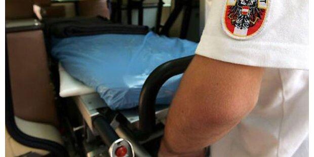 Unfall auf Schutzweg: 86-jähriger getötet