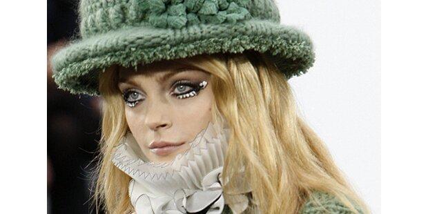 Schicker Alltagslook von Chanel