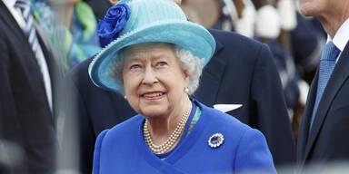 Queen Elizabeth: Staatsbesuch in Deutschland