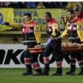 Die Bilder zu Villarreal gegen Rapid