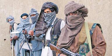 Al-Kaida Kämpfer