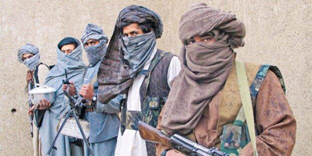 Al-Kaida testete Luftfracht im September