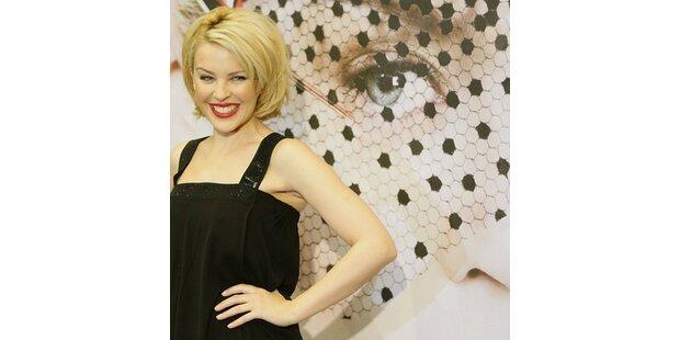 Kylie Minogue startet ihr großes Comeback
