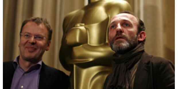 Wo der Oscarstar live auftritt