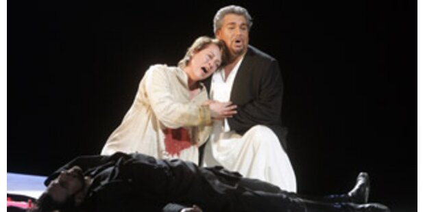 Verdis Schicksals-Oper