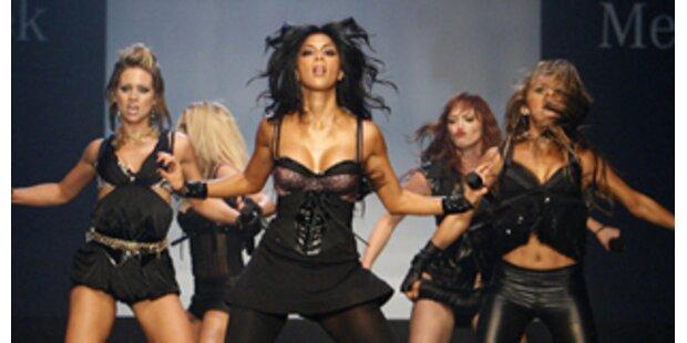 Pussycat Dolls so sexy wie noch nie