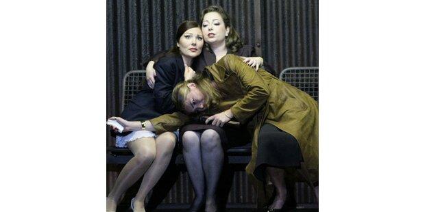 Salzburger Festspiele: Alles wie im Kino