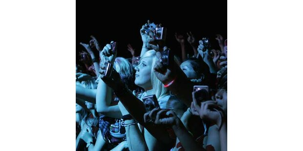 Tokio Hotel haben Amerika bald im Griff