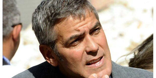 George Clooney's Comeback