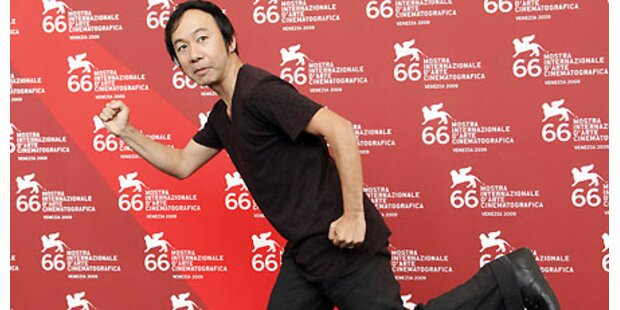 Asiatische Filme sind Top und Flop
